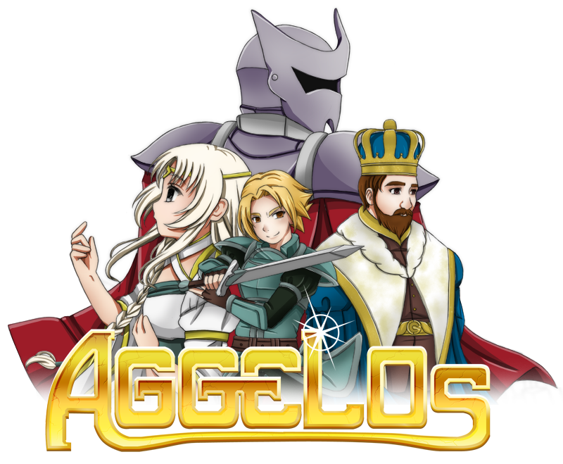 Aggelos - Characters