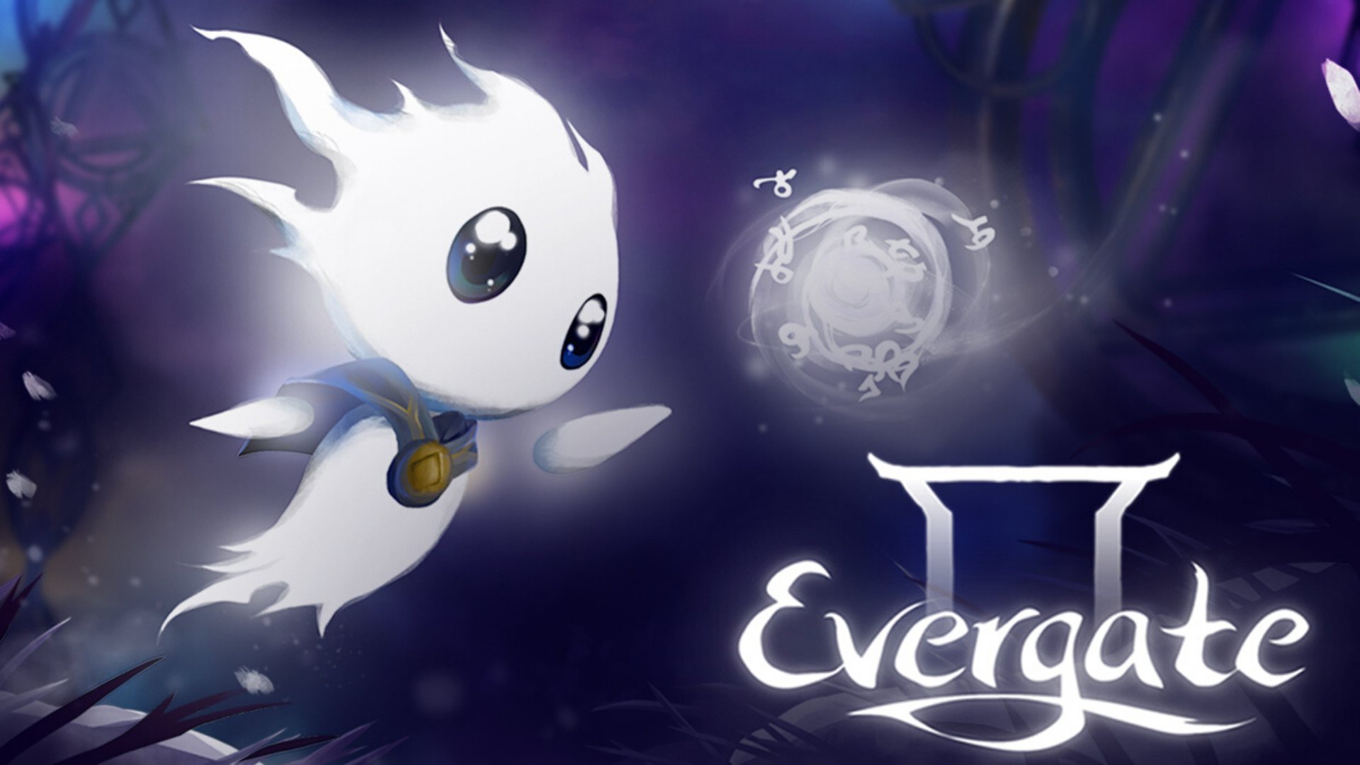 You can now Wishlist Evergate on Steam Here!