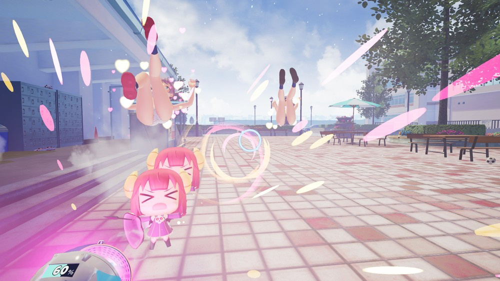 Gal*Gun 2 - Screenshot 5
