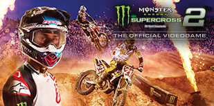 Monster Supercross 2