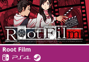 Root Film Game