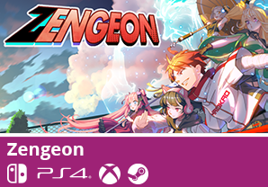 Zengeon Game
