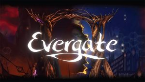 Evergate Xbox Series X