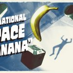 International Space Banana Out Now on Steam