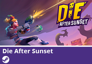 Die After Sunset